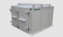 Modu-Kleen™ Bin Vent/Dust Collector Series 692