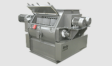 Bella™ Fluidized Zone Foundry Sand Mixer Model B-500XN